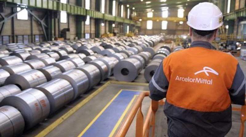 Le prospettive dell'acciaio per il 2021