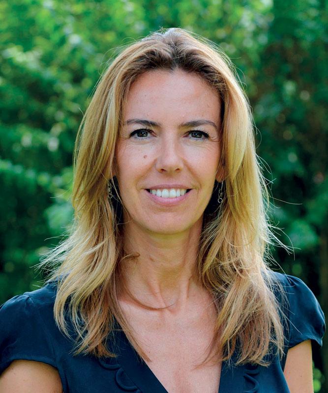 Barbara Colombo, Presidente UCIMU - Sistemi per Produrre.