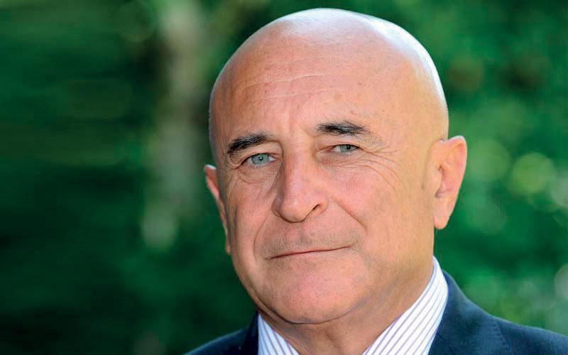 Alfredo Mariotti, Direttore Generale di UCIMU - Sistemi per Produrre.