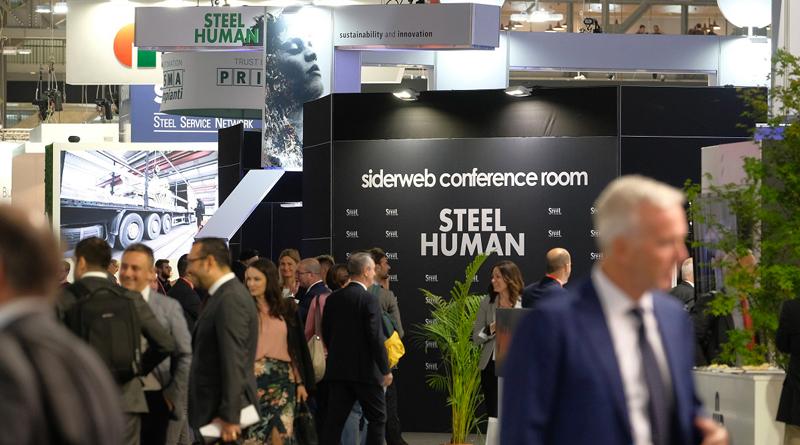 Made in Steel 2021 si terrà a ottobre