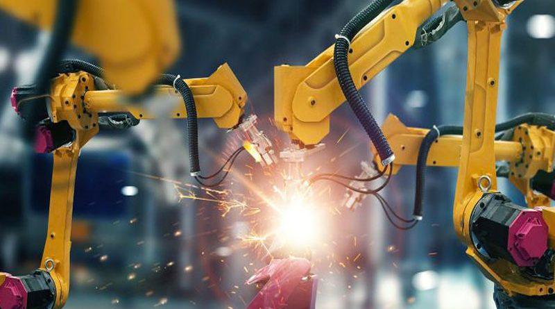 Aumento della produttività nella saldatura automatizzata