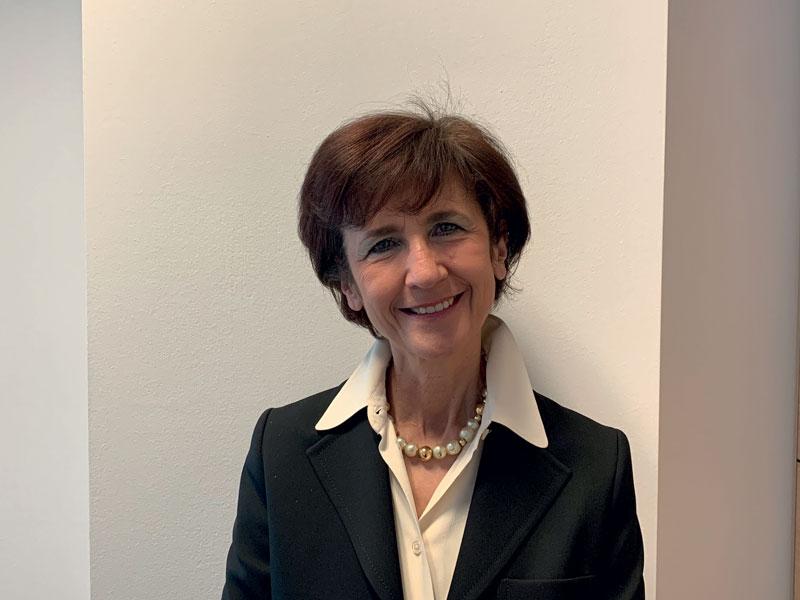 Bertha Bazzoffia, Sales Director SAP Italia.