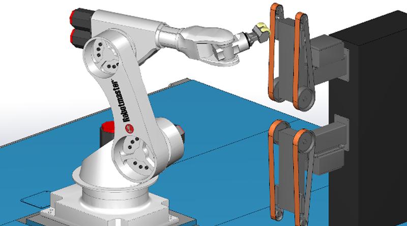 Programmare i robot è più facile e intuitivo