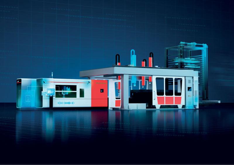 Zinetti propone due linee di prodotto, CrossFlow® e Fibra, entrambe le con tecnologia proprietaria sviluppata interamente da Mitsubishi Electric.
