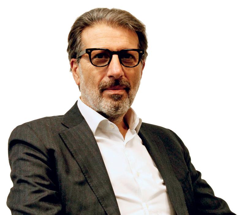Francesco Brunelli, Presidente di Regesta.