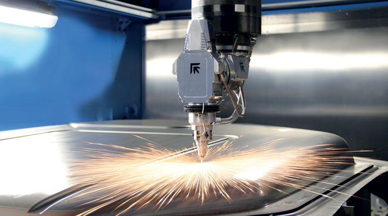 È stato un viaggio nel mondo delle applicazioni di taglio laser quello proposto da Prima Power in occasione della Cutting Week.