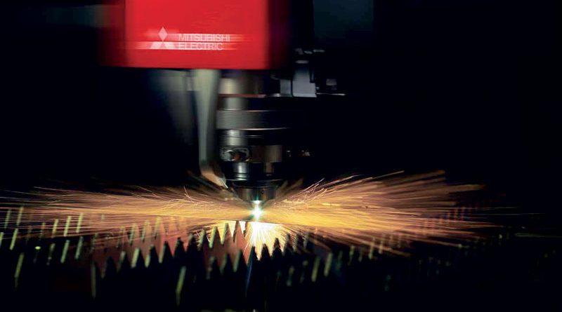 Dal taglio piano al lasertubo, un unico referente