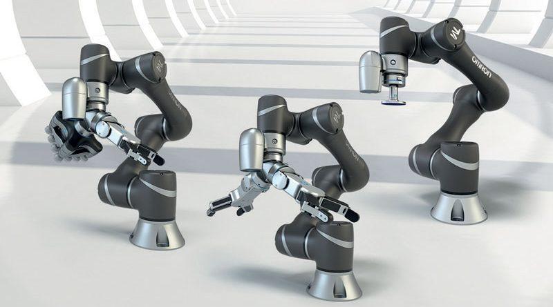 Si amplia la linea di soluzioni robotiche collaborative