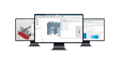 Un software all-in-one, per programmare tutte le fasi di lavorazione