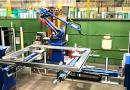 Saldatura robotizzata per la produzione di carrozzerie