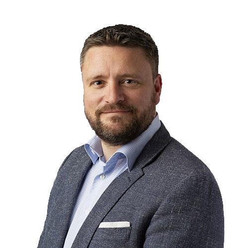 Søren Peters, CEO di HowToRobot.