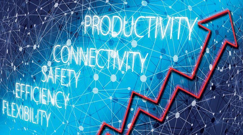 I dati real time guidano l'innovazione industriale