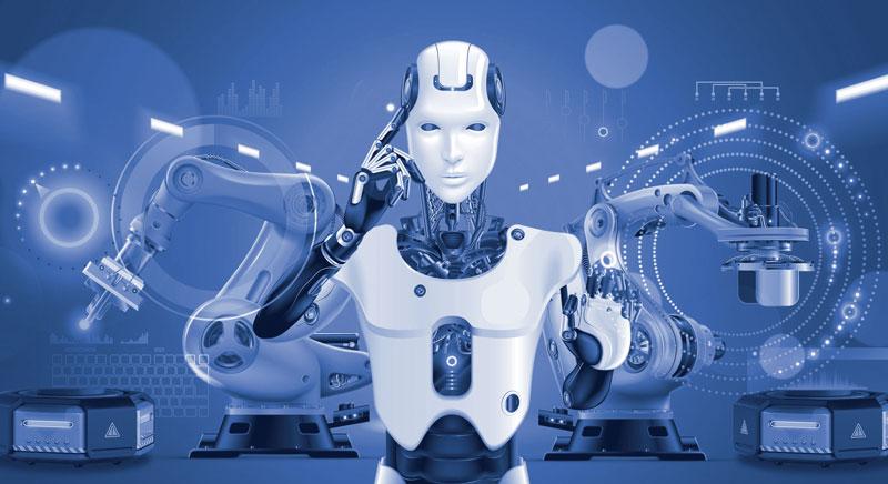 Parlando dell'aratro del terzo millennio: il robot