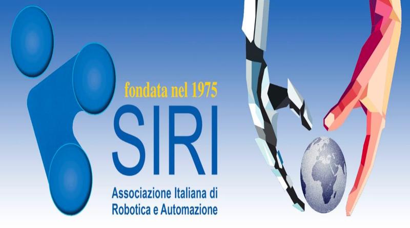 Corso Nazionale Automazione Industriale e Robotica 2021