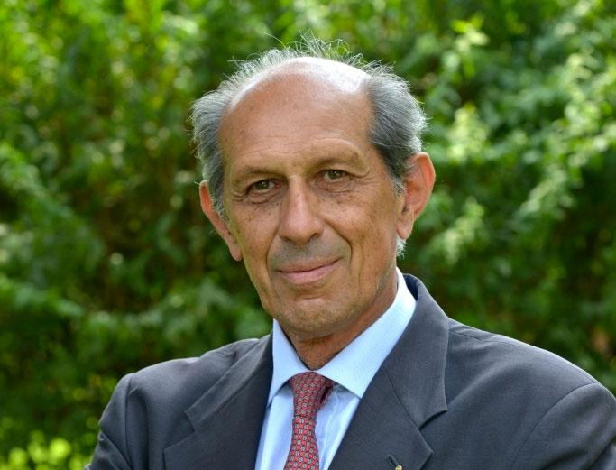 Domenico Appendino, Presidente SIRI