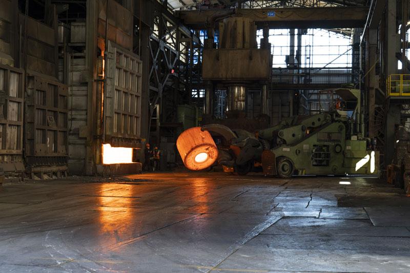 L'idrogeno verde rappresenta la soluzione ideale per la produzione e lavorazione di acciaio a zero emissioni di CO2.