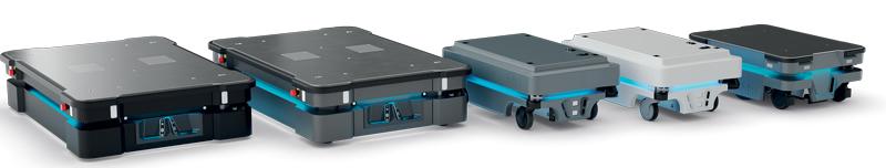 La tecnologia AMR è applicabile a una gamma di funzioni molto più ampia rispetto al passato.