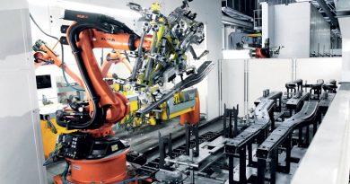 Muovere la robotica verso nuovi orizzonti