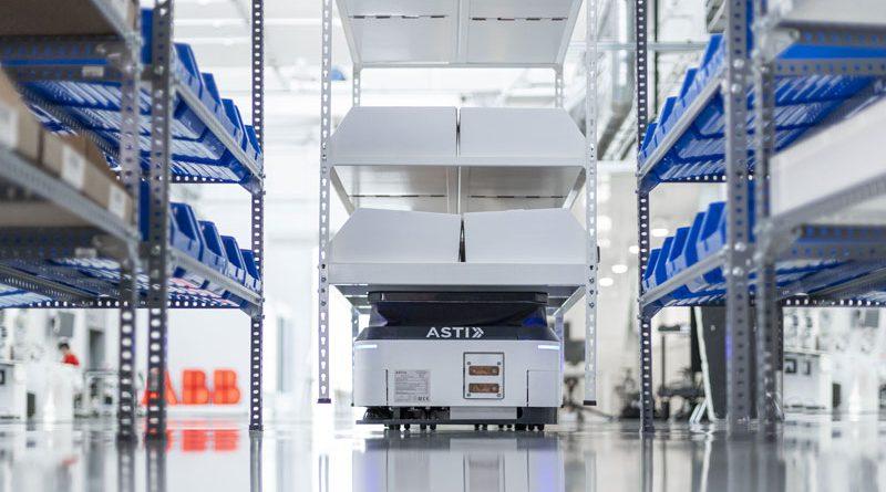 Una nuova acquisizione per ABB
