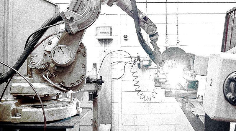 Un nuovo appuntamento con la robotica industriale