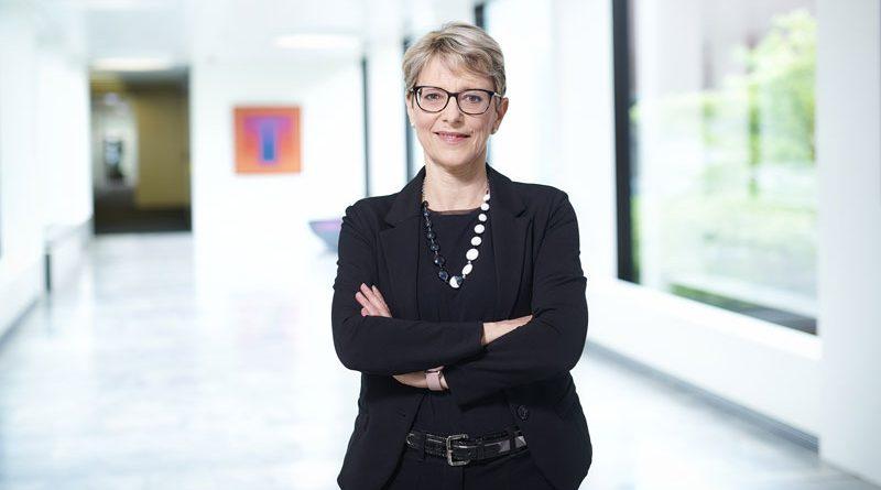 Marcella Montelatici, ex amministratore delegato di TRUMPF Italia, dallo scorso 1° aprile 2021 è divenuta Managing Director