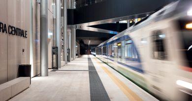 Una grande infrastruttura accessibile, moderna ed estremamente green