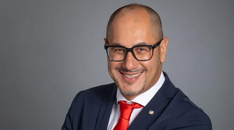 Marco Delaini è il nuovo Managing Director di FANUC Italia