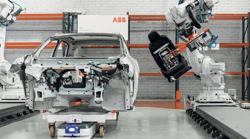 Un altro passo verso l'automazione flessibile del futuro