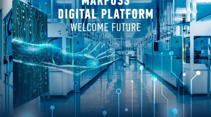 La Digital Platform di Marposs è in grado di fornire benefici concreti e preziosi per i processi produttivi e qualitativi dell'azienda punto di riferimento per l'innovazione e la digitalizzazione della produzione per l'Industria 4.0.