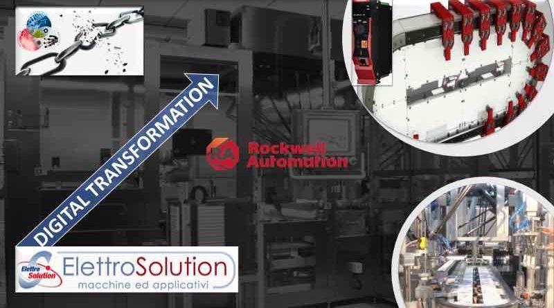 Il 14 ottobre al Forum Meccatronica, Rittal ed Eplan spiegheranno come progettare in modo innovativo la Smart Factory