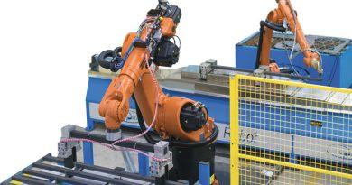 Tra innovazione e robotica