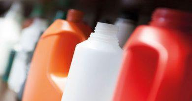 Più produttività e meno consumi nel soffiaggio della plastica