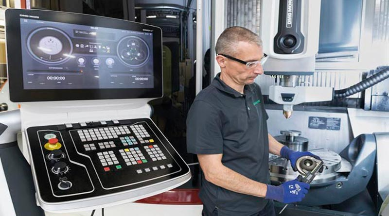 Additive Manufacturing for the Production of Bearing Components