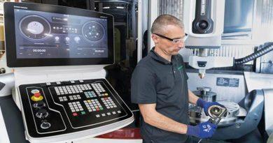 Produrre componenti di cuscinetti con l'additive manufacturing