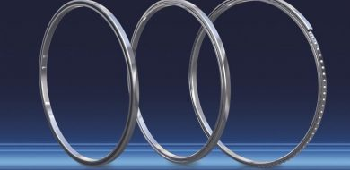 Thin Section Bearings: the Importance of a Proper Mounting