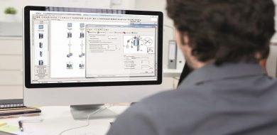The Mechatronic Approach to Automatic Machines Design