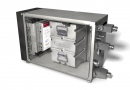Improved Safety in Wind Turbine Pitch Control Systems