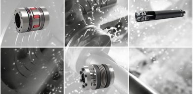 High Precision and Dynamics in Machine Tool Couplings