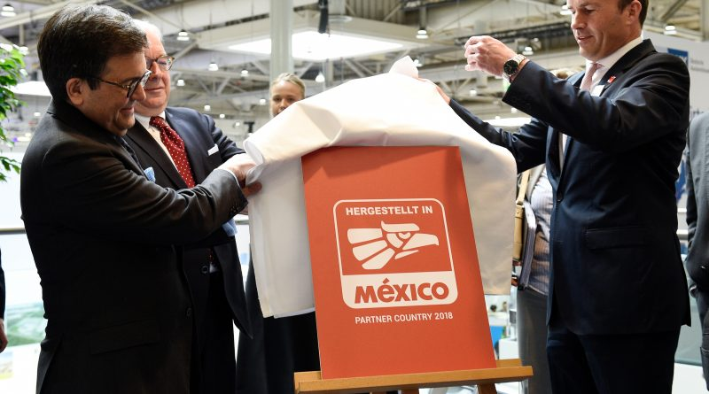 Messico un mercato emergente avanzato