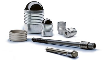 Plugs for the Best Metal-to-Metal Sealing