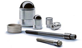 Tappi a espansione per la massima tenuta metallo su metallo