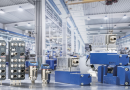 Actuators and Sensors for Hydraulics are Now Networked