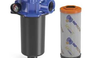 Efficient Filtration Thanks to the Patented Design