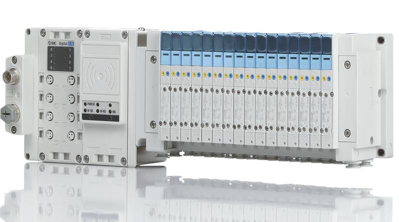 Comunicazione wireless industriale