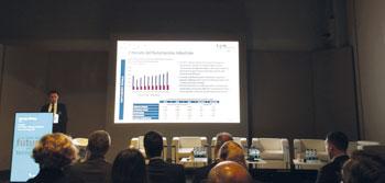Crescita a doppia cifra per l'automazione in Italia
