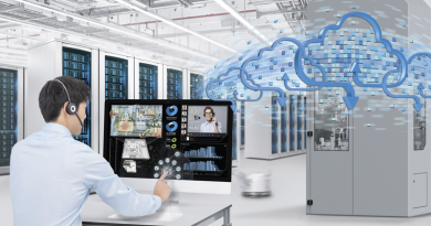 Automation Rhymes More and More with Digitization