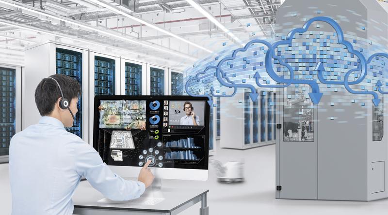 Automazione fa (sempre più) rima con digitalizzazione