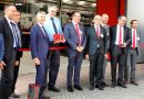 Festeggiati i 50 anni della filiale italiana