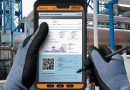 Industrial tablet for IoT applications