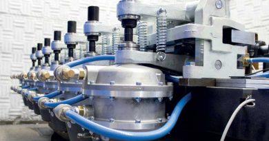 Qualità e customizzazione nei freni per applicazioni industriali